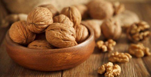 60 г горіхів у день підвищують лібідо у чоловіків