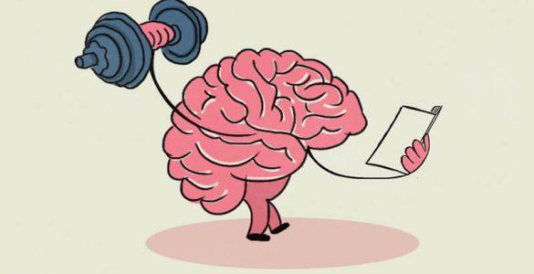 Робота людини деформує або заповнює мозок