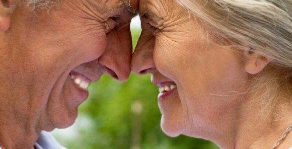 Чи може бути небезпечний секс у похилому віці?