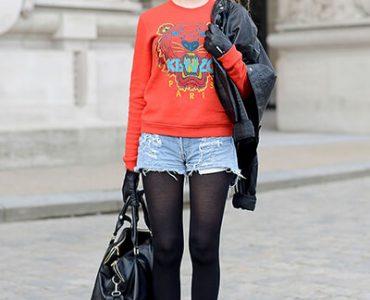 Міні-спідниці та шорти