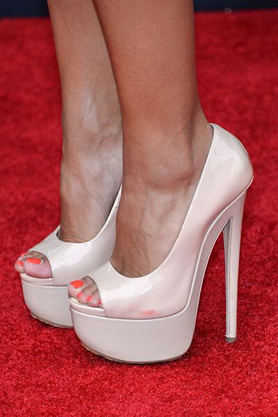 Туфлі-копита