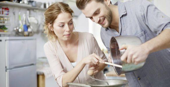 Готуємо про запас: яка їжа протримається в холодильнику тиждень