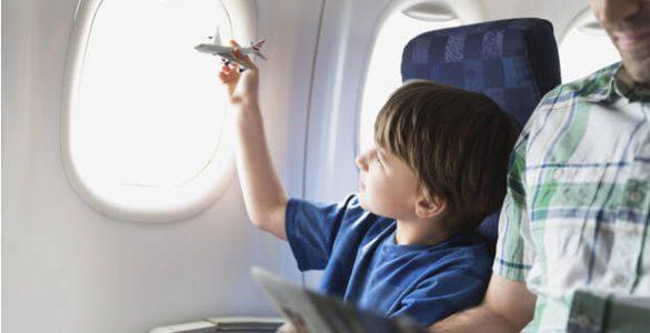 3 лайфхаки, як заощадити на поїздці з дітьми