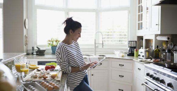 17 кухонних помилок, які псують посуд і здоров'я