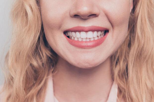 Усмішка