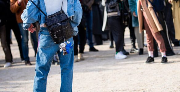 5 способів урізноманітнити свій джинсовий гардероб