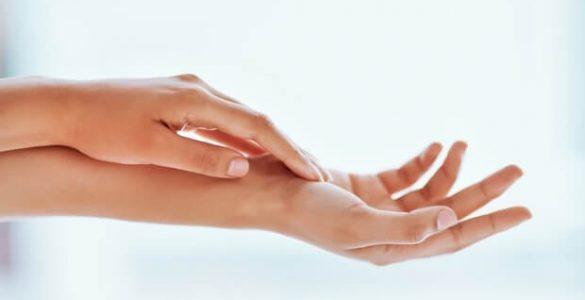 Прищики на руках і ногах: можливі причини появи