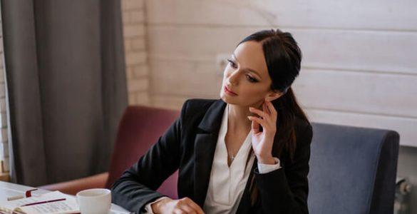 Синдром бізнесвумен, або що робити, якщо втома не проходить