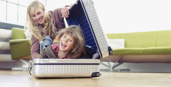 Збираємо дитину в літній табір: пам'ятка для батьків