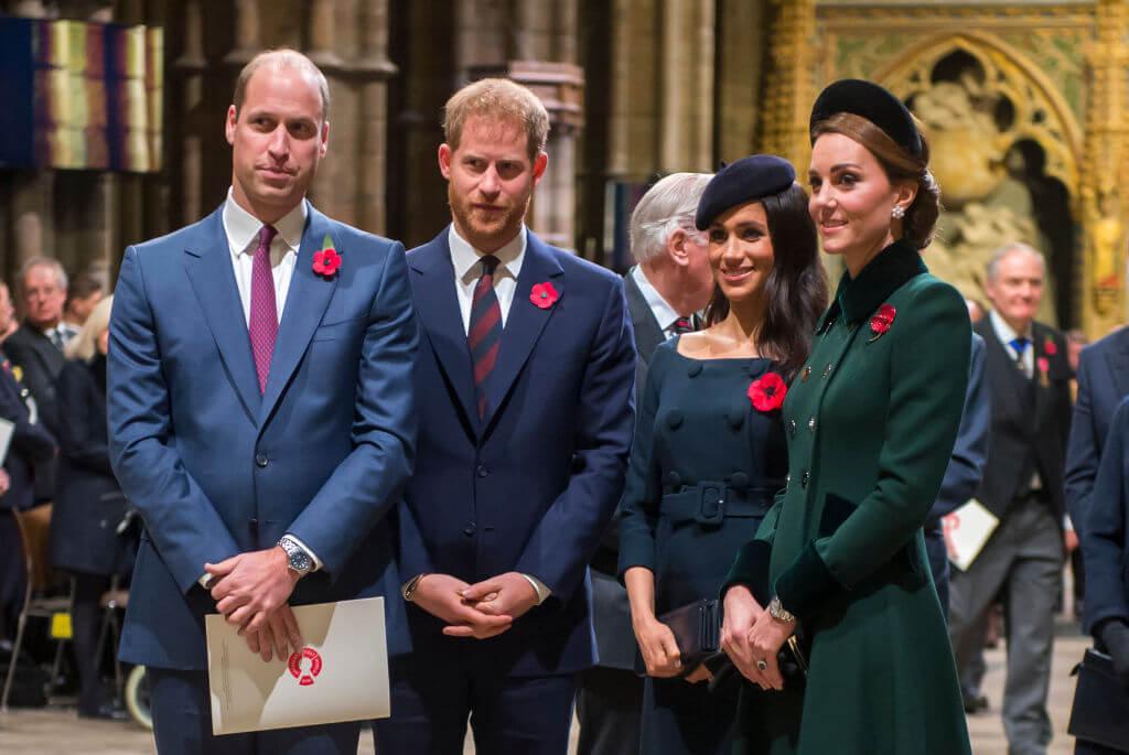 Королівська сім'я