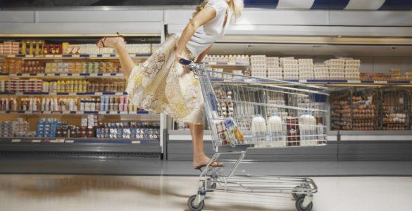 Раціональний підхід: як заощадити на продуктах харчування