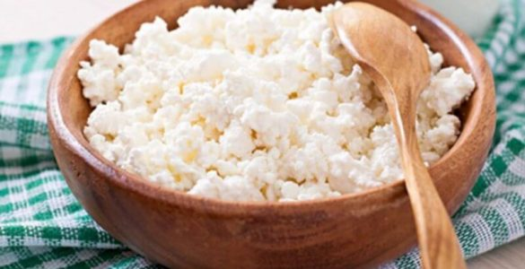 Кисломолочний сир може бути корисний для боротьби з раковими пухлинами