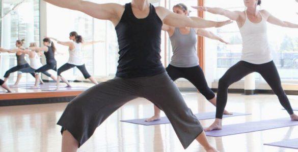 Фізичні навантаження можуть зменшити ризик старечого слабоумства