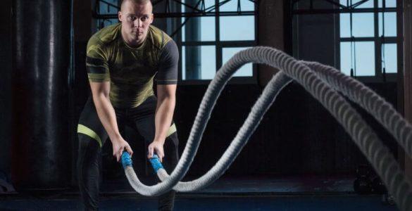 Кращі види спорту для схуднення