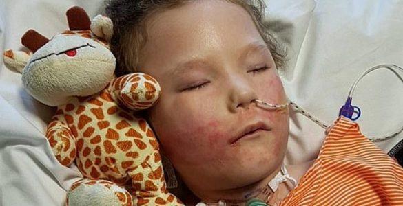 Хлопчик став єдиною жертвою рідкісної хвороби