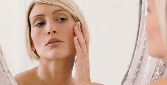 Симптоми хвороб можуть проявлятися на обличчі