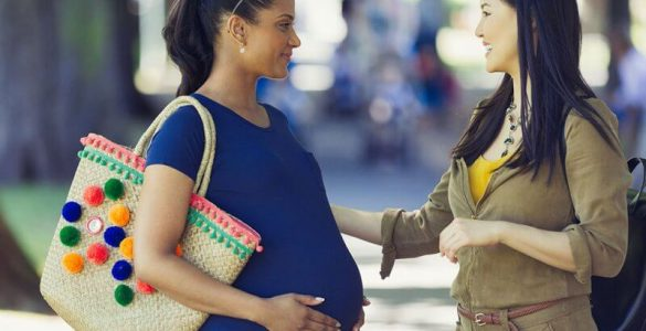 Фертильність жінок чоловіки визначають за запахом