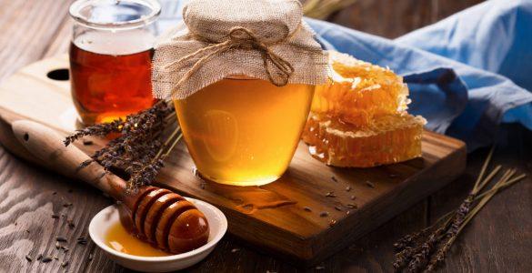 Що буде з організмом, якщо їсти мед кожен день