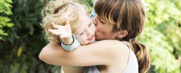 Любов до дитини