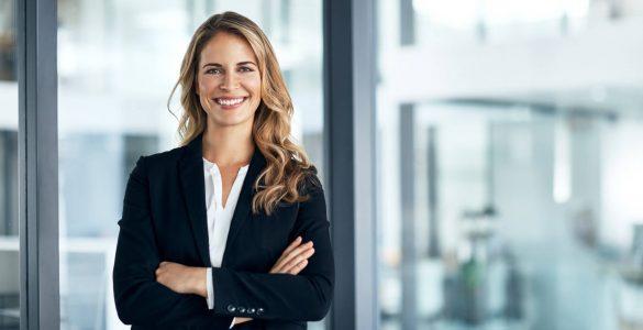 Основні помилки жінок-керівників