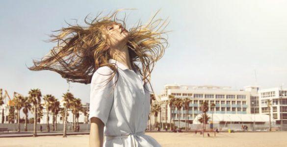 7 продуктів, які активують ріст волосся