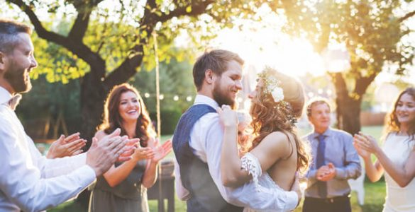 Вчені знайшли формулу ідеального шлюбу