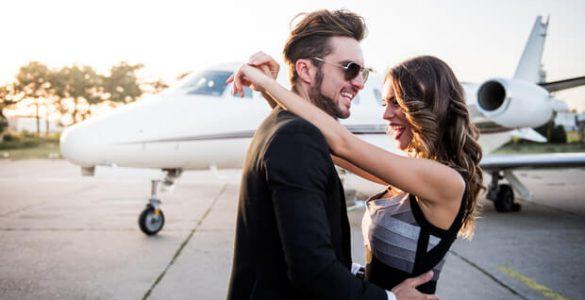 Чому наші жінки бояться потрапити в світ успішних чоловіків