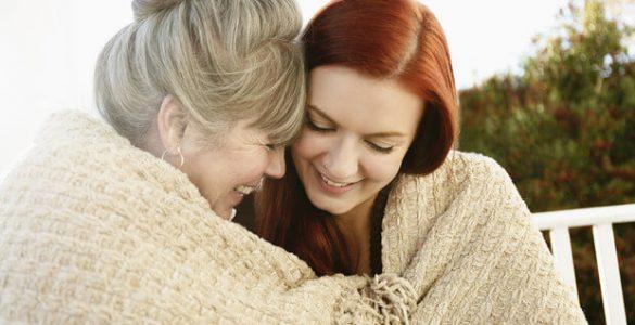 Чому мамі не можна дружити з донькою: 4 головні причини