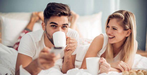Щоб привернути любов: ідеальне ліжко по знаку зодіаку