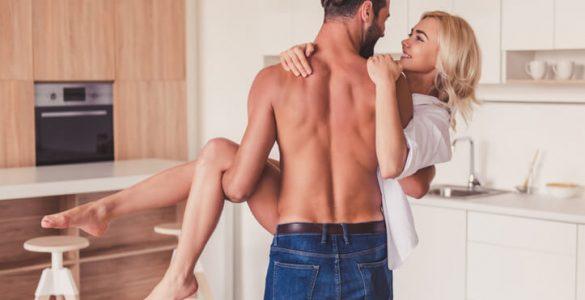 Чому секс для здоров'я може бути шкідливий