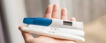 Тести на вагітність