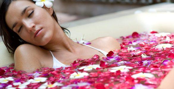 5 причин приймати ванну, а не душ