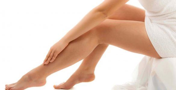 Як позбутися від набряклості ніг: 6 порад експерта