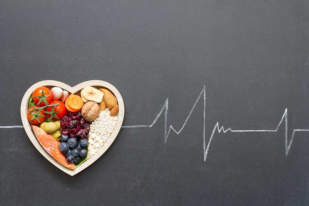 Їжа для серця