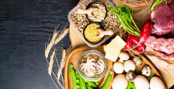 10 продуктів, які багаті цинком