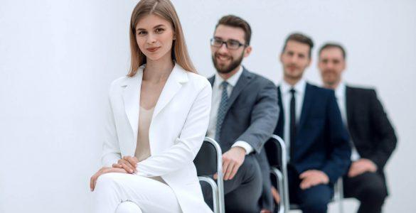 Серйозна розмова: як правильно поводитися на співбесіді