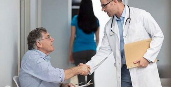 Рак простати можна знайти за аналізом крові