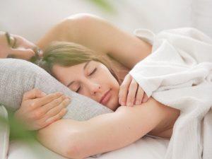 Сон голим