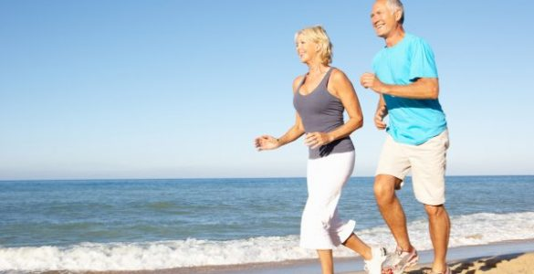 Лікарі порекомендували безкоштовний засіб досягнення довголіття