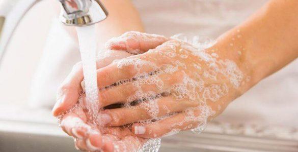 Правильне миття рук рятує мільйони людей від смерті - вчені