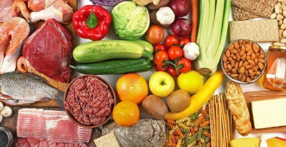 Які продукти краще за все зміцнюють імунітет восени