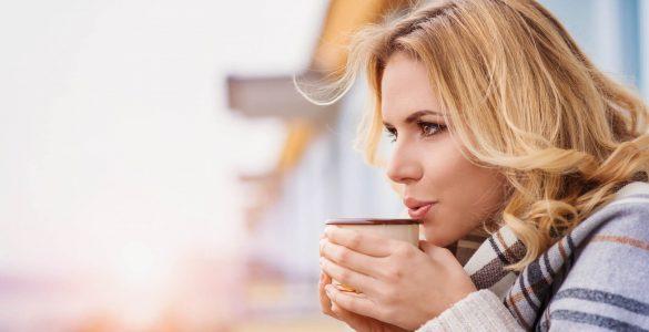 5 вагомих причин випивати чашку чаю щодня