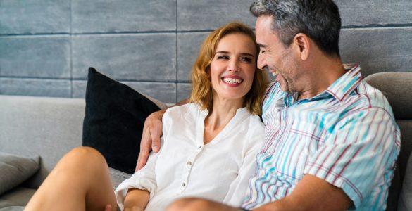 Знайомства і побачення після розлучення: 9 головних правил