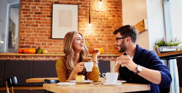 12 прийомів розкріпачитися в спілкуванні з чоловіками