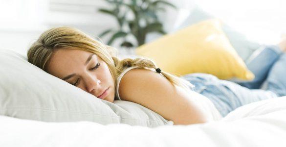 Природа сну: навіщо ми спимо і як на нас впливає недосип