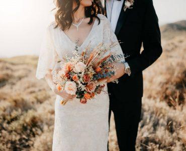 Одружитись