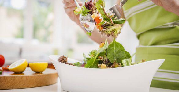 15 продуктів, які знижують холестерин
