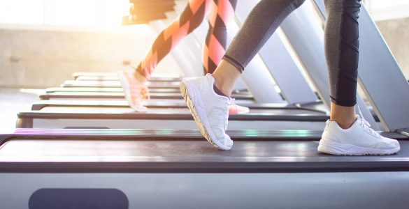 7 міфів про заняття фізкультурою і фітнесом