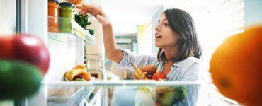 В холодильнику