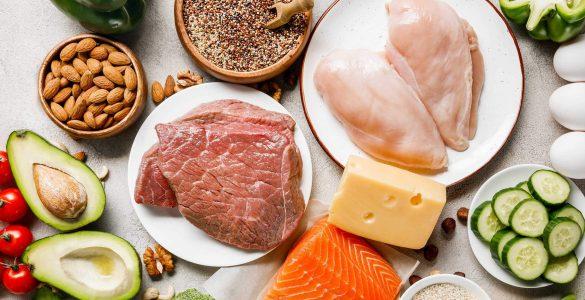 Що таке кетогенна дієта і як на ній сидіти